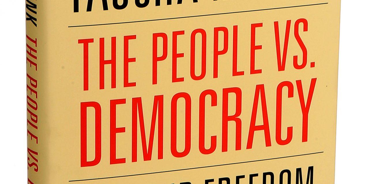 A nép a demokrácia ellen