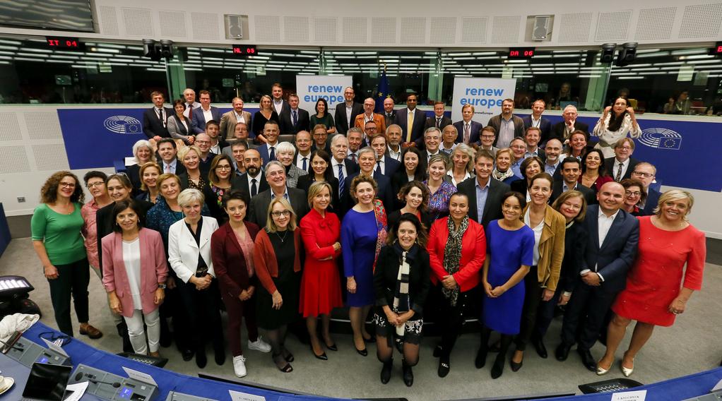 Az Európai Unió a sarkára áll, ez a legfontosabb