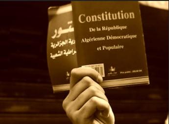 Pour l'Algérie en lutte