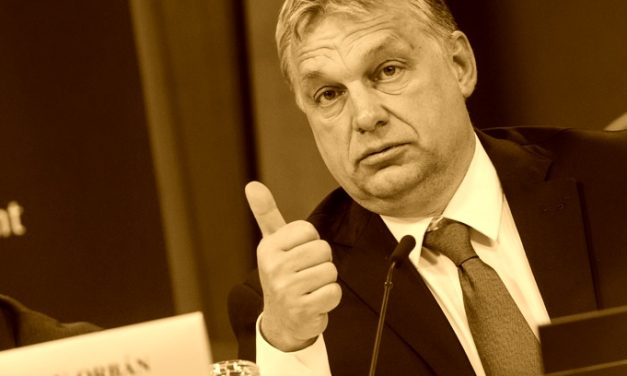 Guetta: Orbán is a cynical demagogue, but he has a good grip on international politics