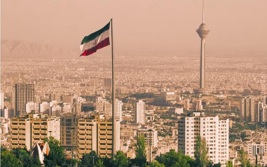Déroutes iraniennes