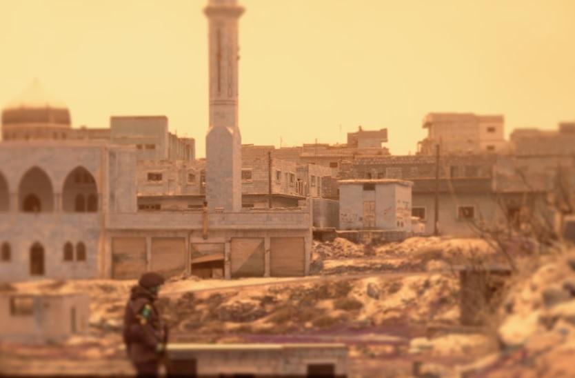 Les Européens doivent organiser une no fly zone autour d'Idlib