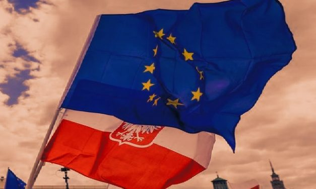 Poland's second return to Europe