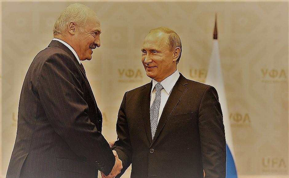 Open letter to Vladimir Putin