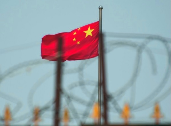 """""""Re-education camps"""", the Chinese leaders say…"""