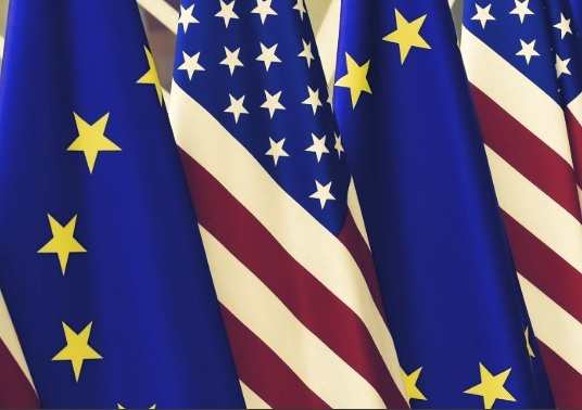 It is by becoming a political and military power that Europe will strengthen its alliance with America