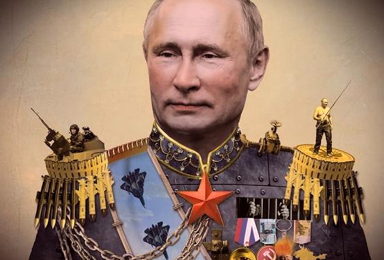 A bosszúálló és az öreg cár