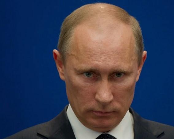 Abandon evil, try good, Mr Putin