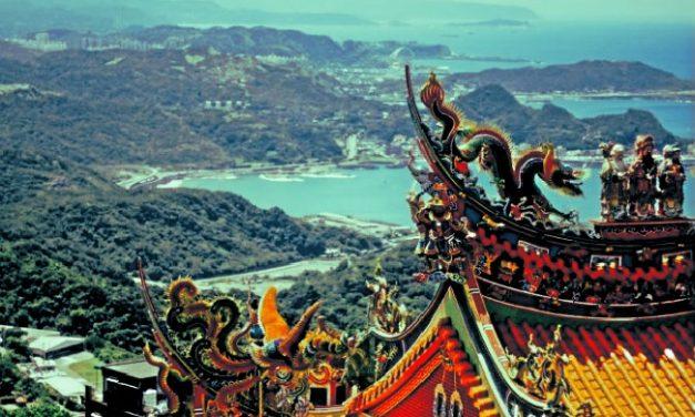 taiwan : un pays, deux systemes, non merci